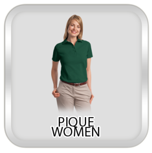 button_metal_border_PIQUE_WOMEN