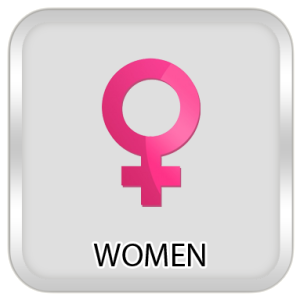 button_metal_border_WOMEN